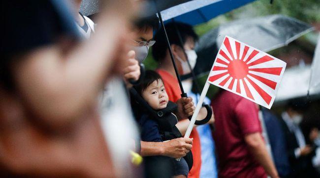 Kedubes Jepang: Tak Ada Peringatan buat Warga di RI