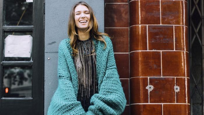 Pilihan Gaya dengan Outerwear yang Bisa Kamu Pakai Selama di Rumah Aja