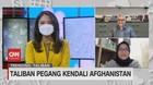 VIDEO: Taliban Pegang Kendali Afghanistan