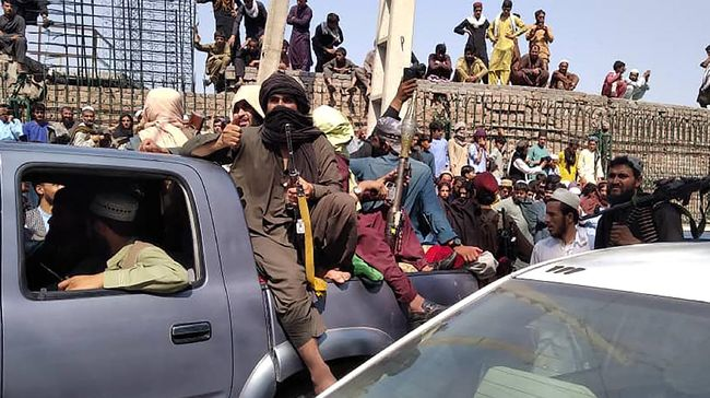 Keberhasilan Taliban menguasai Afghanistan membuat BIN mulai mendeteksi dini pergerakan teroris di Indonesia.