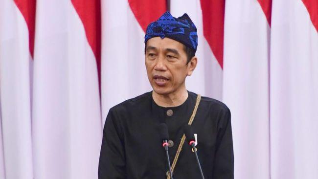 Presiden Jokowi menilai ketidakpastian ekonomi global semakin meningkat. Karenanya, RI harus berhati-hati menghadapi perubahan.