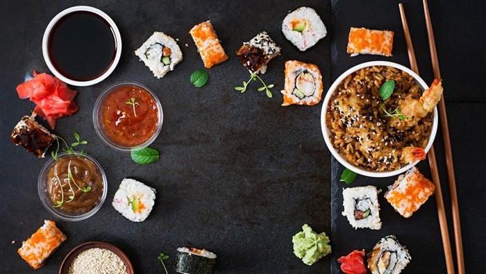 4 Inspirasi Menu Makanan Jepang, Mudah dan Praktis!
