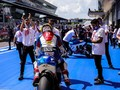 Pertamina Mandalika Incar Podium di 4 Seri Tersisa Moto2