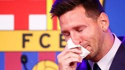 Aguero: Separuh Nyawa Messi Hilang Kala Tinggalkan Barcelona