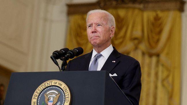 Joe Biden Yakin China Akan Bikin Kesepakatan dengan Taliban