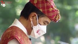 Transformasi Jokowi, Kepekaan yang Kian Tergerus