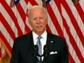 Biden Tuding China Cegah Akses Info soal Asal Mula Corona