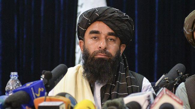 Taliban mengatakan akan mengatasi kekhawatiran tuduhan pelanggaran hak asasi manusia (HAM) di Afghanistan jika komunitas internasional mengakui pemerintahannya.