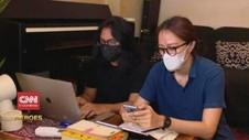 VIDEO: Semangat Gotong Royong Lawan Pandemi