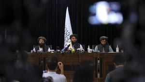 2 Biang Kerok Isu Konflik Internal Taliban