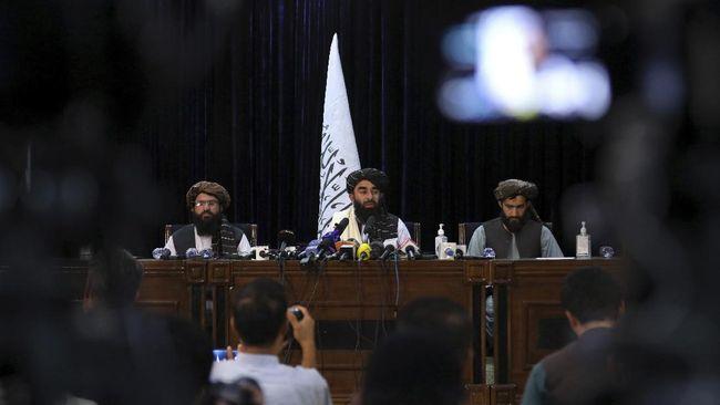 Berikut merupakan dugaan penyebab konflik antara dua kubu di Taliban.
