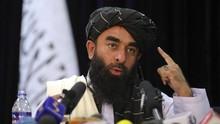 Taliban: Tidak Ada ISIS atau Al-Qaeda di Afghanistan