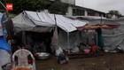 VIDEO: Usai Gempa, Haiti Dihantam Badai Tropis Grace