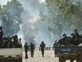 Puluhan Orang Tewas dalam Bentrokan di Burkina Faso