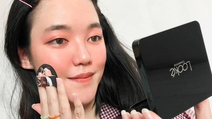 Looke Cosmetics Tambah Shade Terbaru yang Makin Cocok untuk Kulit Indonesia, Tertarik Mencoba?