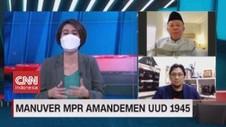 VIDEO: Manuver MPR Amandemen UUD 1945