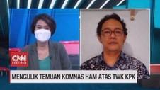 VIDEO: Mengulik Temuan Komnas HAM Atas TWK KPK