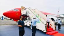 Jokowi Diagendakan Terbang ke Roma, Terima Presidensi G20