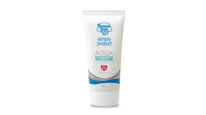 Saat Olahraga, Pilih Sunscreen yang Tahan Air dan Keringat!
