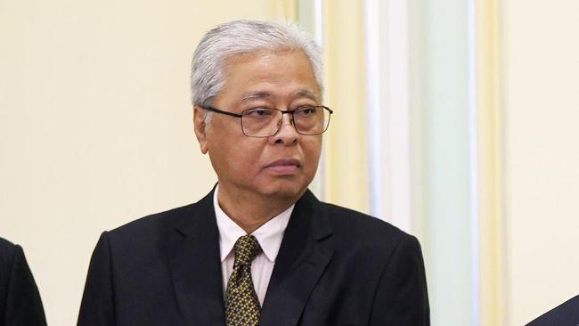 PM Malaysia ingin menghentikan lockdown meski Covid-19 di Negeri Jiran masih melonjak hingga tembus 2 juta kasus.