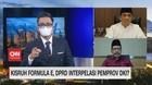 VIDEO: Kisruh Formula E, Anggota DPRD DKI