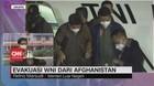 VIDEO: Evakuasi 26 WNI dari Afghanistan Berjalan lancar