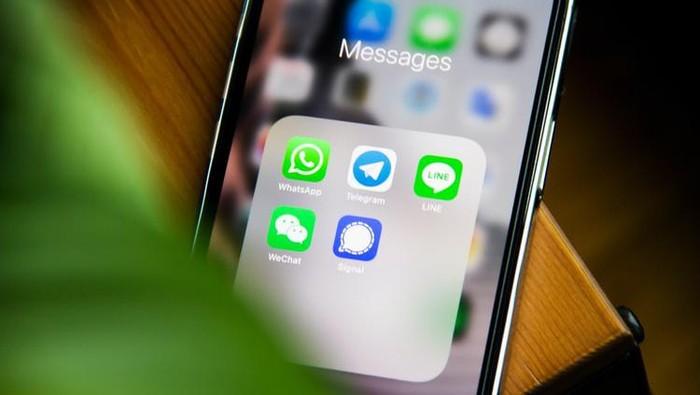 Baru! WhatsApp Akan Punya Fitur Last Seen untuk Kontak yang Nggak Kamu Inginkan