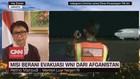 VIDEO: Misi Berani Evakuasi WNI Dari Afganistan