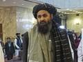 Baradar Buka Suara soal Rumor Tewas dan Konflik dalam Taliban