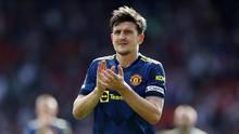 Pemain Man Utd Pertanyakan Keputusan Solskjaer Mainkan Maguire