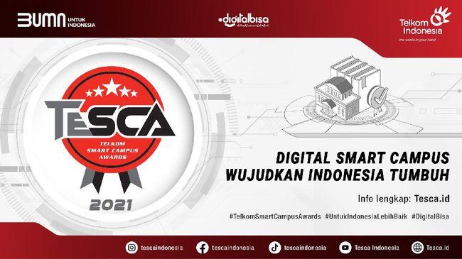 Mahasiswa yang meraih penghargaan sebagai 'The Future Generation' dalam award ini akan berkesempatan untuk mengembangkan karir di Telkom Indonesia.