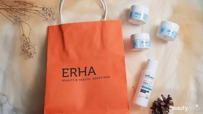 Review Konsultasi Online dengan Skin Expert di ERHA Ultimate Acne Cure: Praktis, Cepat & Layanannya Ramah!