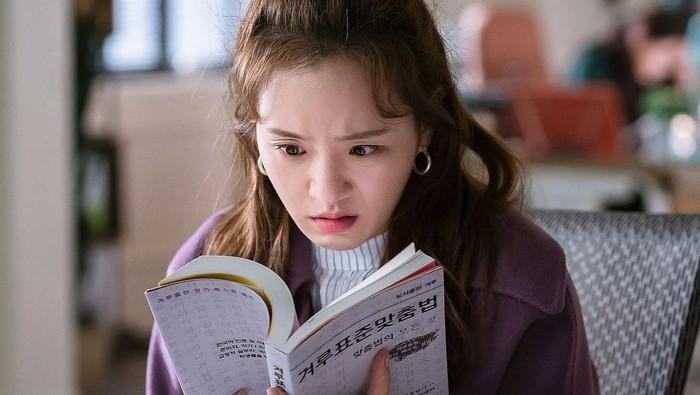 Kisah Cintanya Nggak Pernah Mulus, Ini Drama Lain dari Park Gyu Young 'Si Duta Sad Girl'