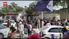 VIDEO: Gelombang Pengungsi Afganistan Masih Mengalir