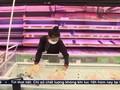 VIDEO: Vietnam Lockdown, Panic Buying Melanda Warga