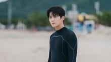 Kim Seon-ho Sebut Ingin Bertemu dan Minta Maaf Pada Mantan