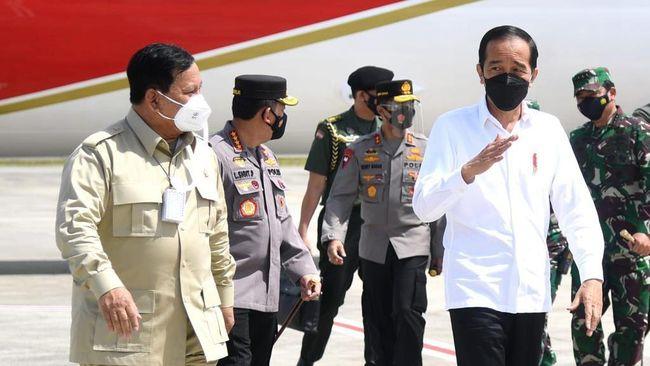Panglima TNI Hadi Tjahjanto mengaku sudah mendapat booster vaksin. Sementara Gubernur Kaltim mendapat booster Moderna yang seharusnya untuk tenaga kesehatan.