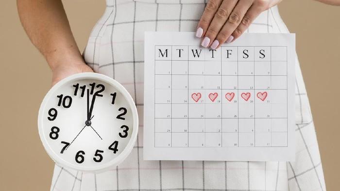 Bingung dengan Jadwal Menstruasi? Begini Cara Hitung Siklus Menstruasi untuk Remaja