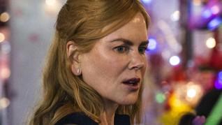 Warga Hong Kong Kritik Nicole Kidman Syuting Tanpa Karantina