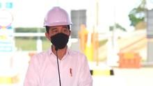 Jokowi ke Pengusaha Mebel: Jaga Keberlanjutan Hutan