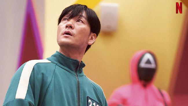 Park Hae-soo berharap Squid Game 2 digarap sebagai prekuel sehingga karakternya bisa tetap hidup. Namun, semua dikembalikan kepada Sutradara Hwang Dong-hyuk.