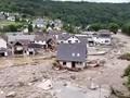 VIDEO: Eropa Terancam Banjir Besar Akibat Perubahan Iklim