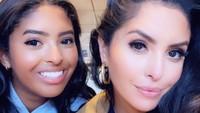 <p>Salah satu anak Kobe dan Vanessa, Natalia Bryant, bahkan sudah menginjak usia 18 tahun. Ia tumbuh menjadi wanita yang cantik seperti sang Bunda. (Foto: Instagram: @vanessabryant)</p>
