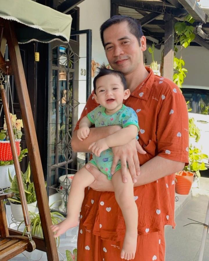 Anak Ricky Perdana, Xavier