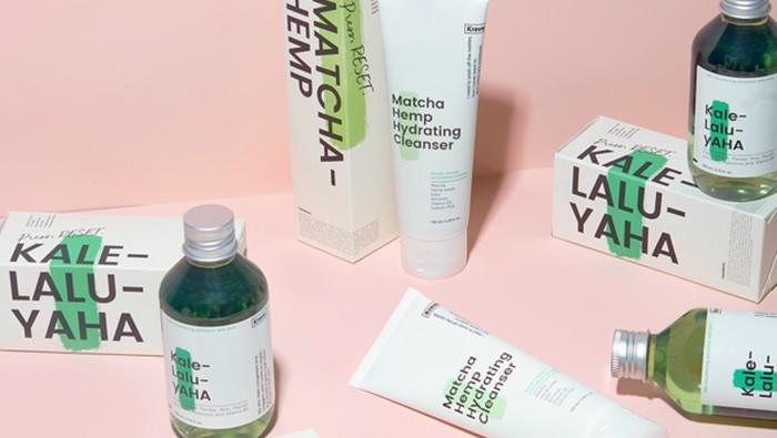 Basic Skincare 'Krave Beauty' Besutan Liah Yoo, Cocok Buat yang Baru Memulai Skincare