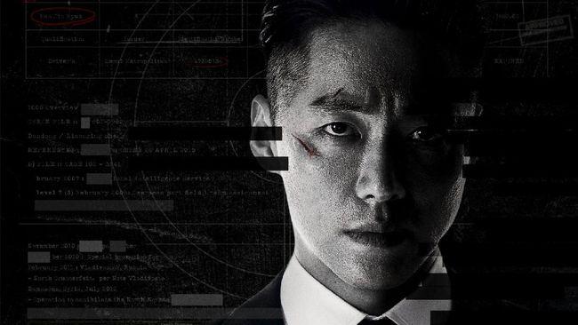 Sinopsis The Veil dimulai ketika pemeran utama Han Ji-hyuk tiba-tiba lenyap usai sebuah kejadian.