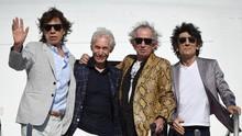 Rolling Stones Rilis Video Kenang Kepergian Charlie Watts