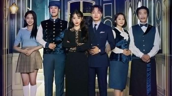 Rekomendasi Drama Korea Horor-Fantasi, Pecinta Film 'Seram' Wajib Nonton!