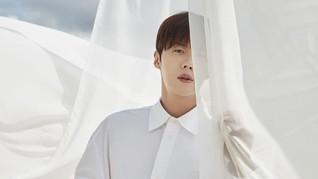 Kim Seon-ho Jadi Aktor Reputasi Terbaik September 2021