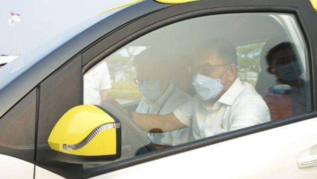Ada tiga faktor penyebab rendahnya minat masyarakat Indonesia terhadap mobil listrik.